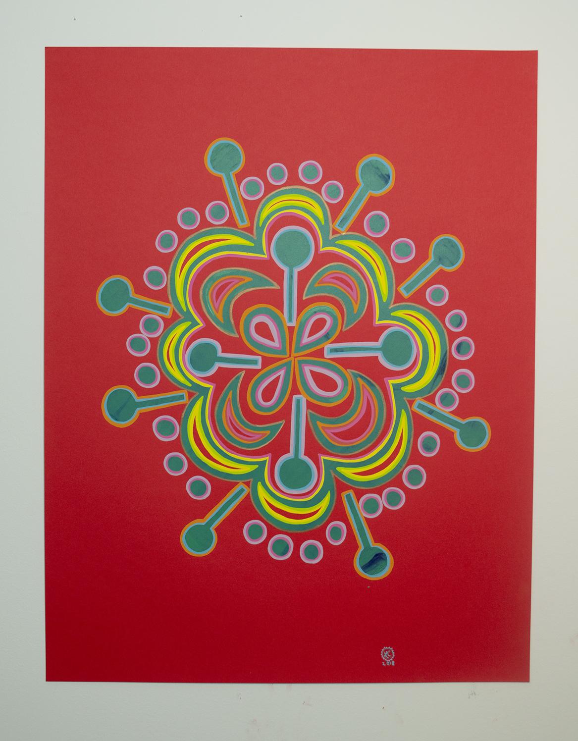 Paintings/CottonLaurenFlamenco.jpg
